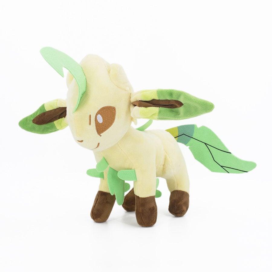 leafeon-pokemon-peluche-plushandbits