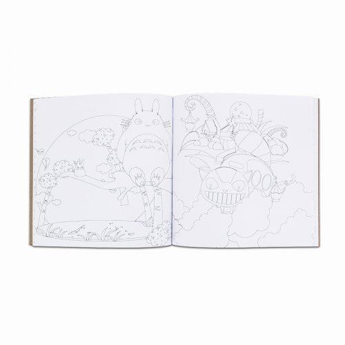 Mi vecino Totoro archivos - PlushandBits