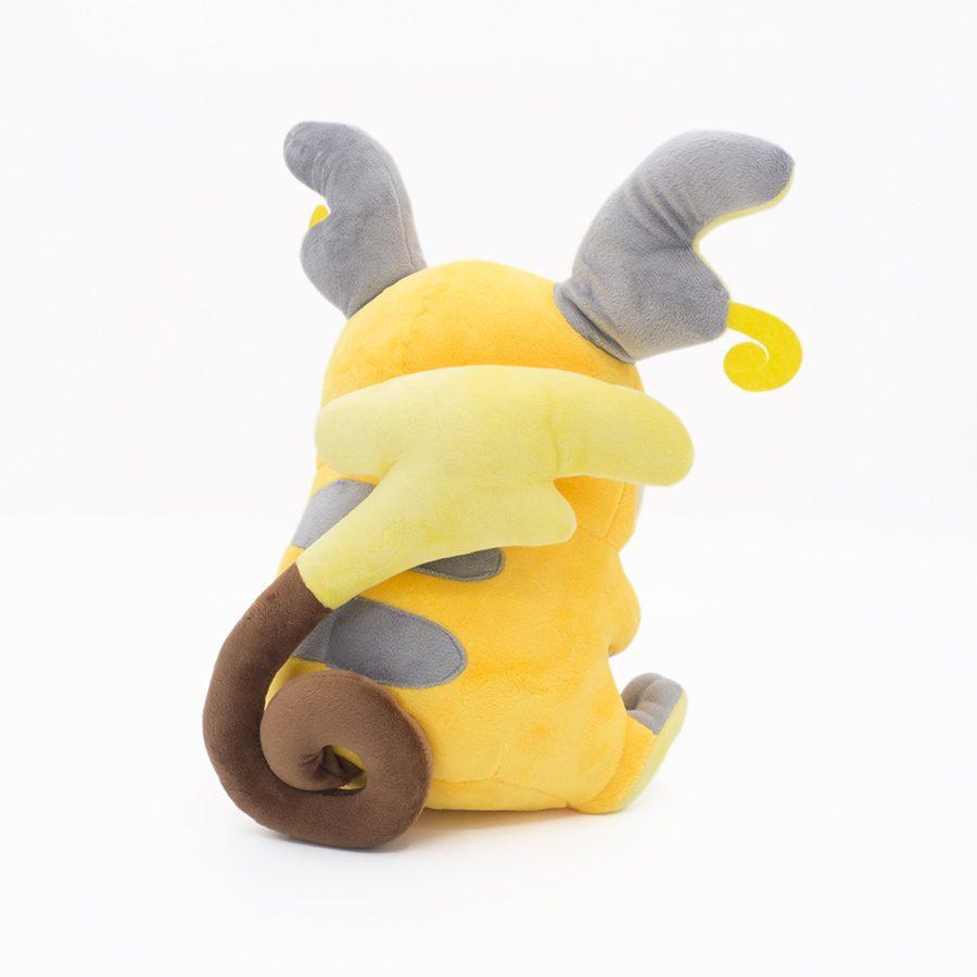 raichu-pokemon-back-peluche-plushandbits