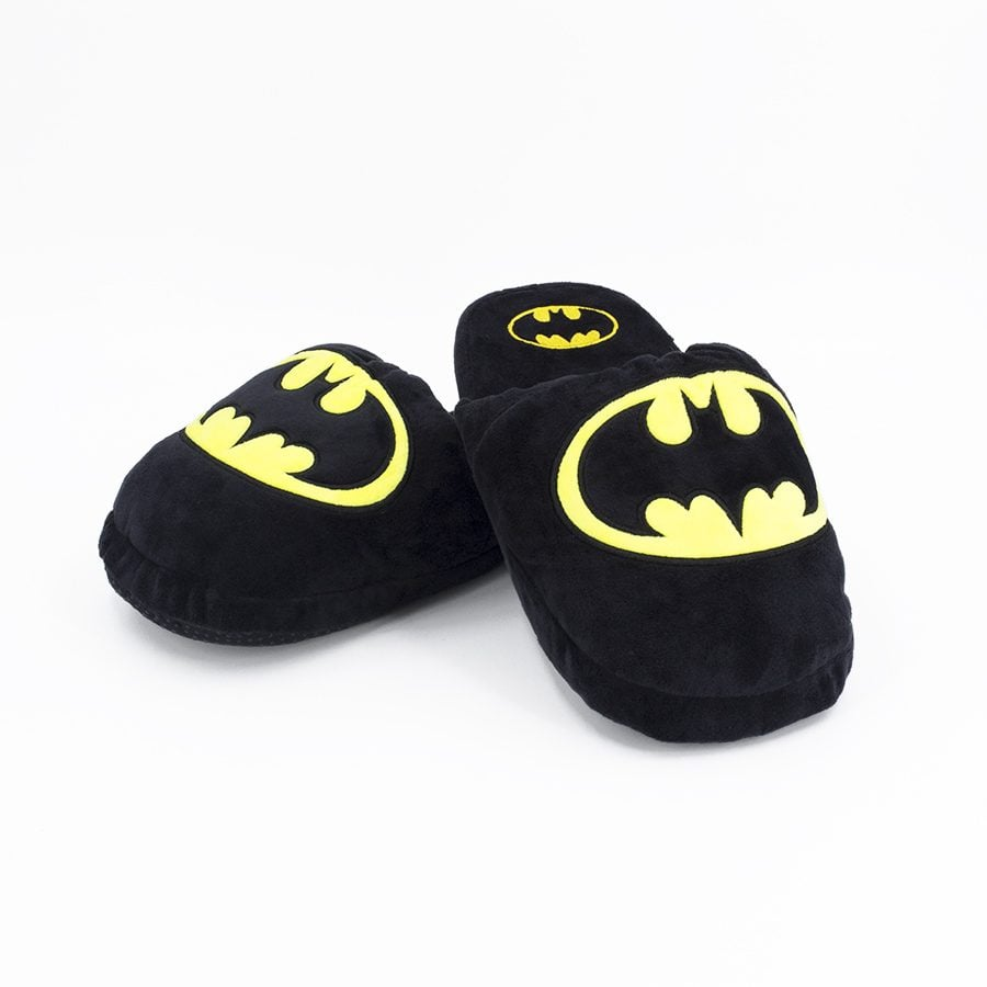 pantuflas-batman-superheroe-plushandbits