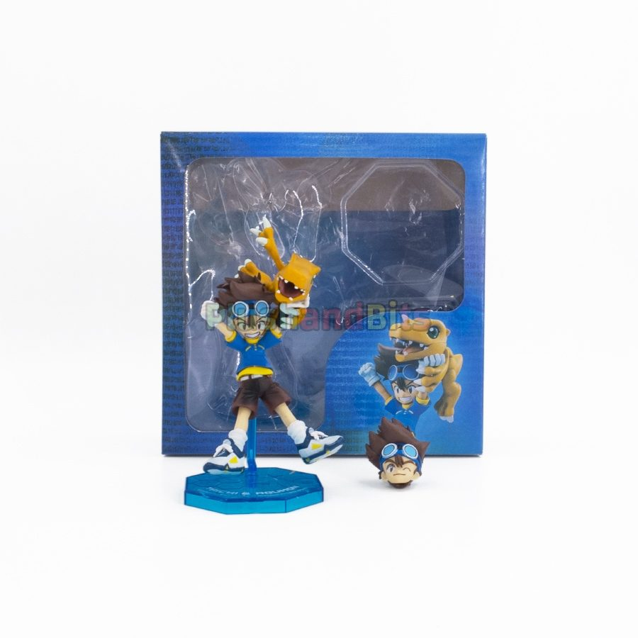 figura-digimon-tai-agumon-plushandbits