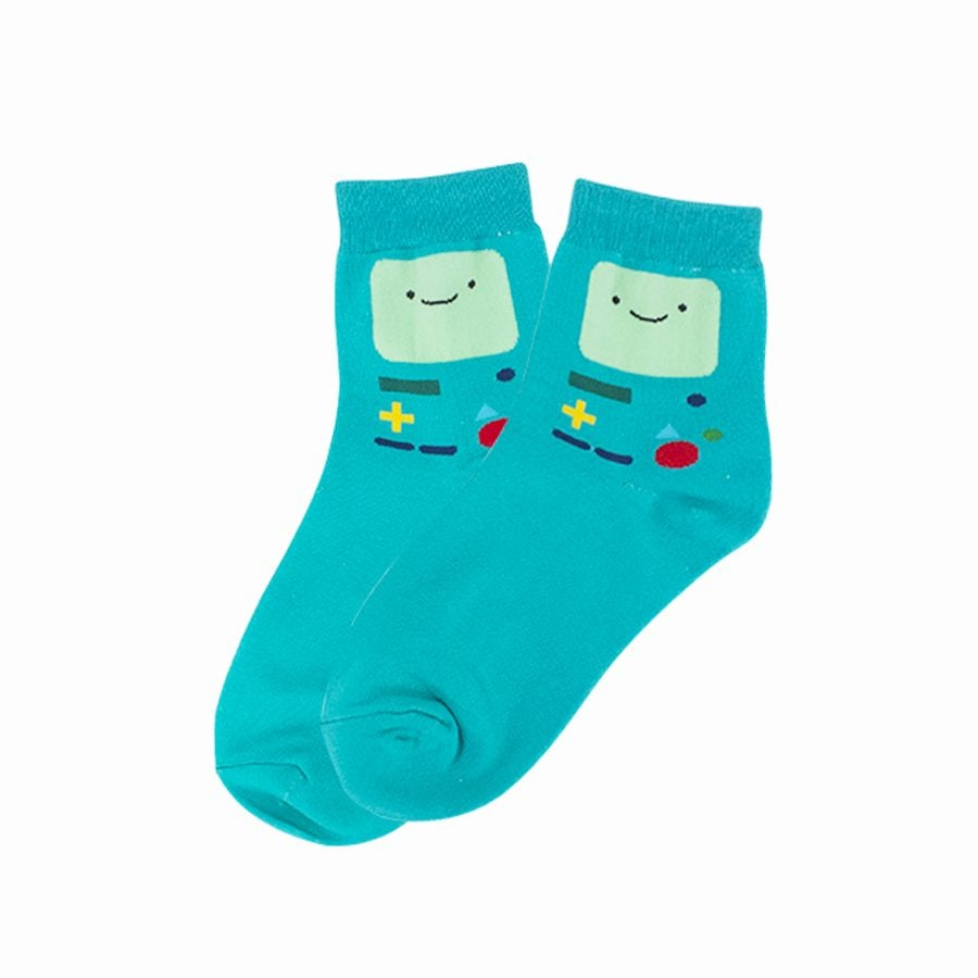 calcetines-bmo-largos-plushandbits