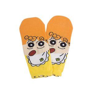 daisy-shinchan-calcetines-plushandbits