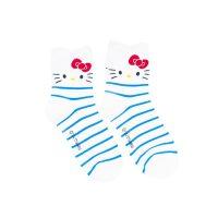 Calcetines Largo Hello Kitty