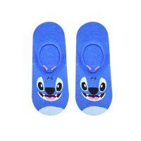 Calcetines Stitch Feliz – Lilo & Stitch